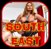 Dominant ladies in the South-East of England