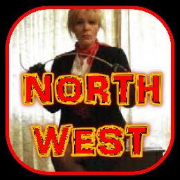North-West Dommes