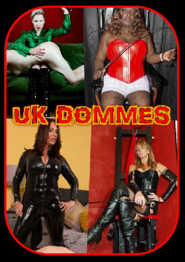 UK Dommes