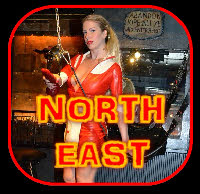 Strict Mistresses in North-East England
